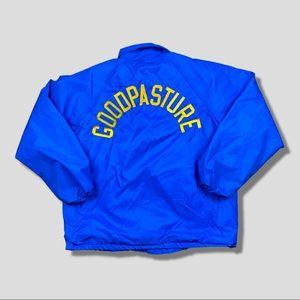 Vintage 70s Goodpasture Jacket